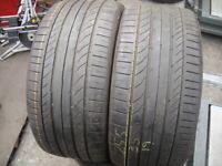 275/30/20 Michelin Part Worn Winter Tyres, Matching Pairs 205/55/16/15/245/255/35/40/45/18/19/295/21