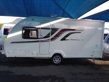 2014 Swift EXPLORER 4 MK2  Caravan Unanderra Wollongong Area Preview