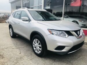 2015 Nissan Rogue S BACKUP CAM CERTIFIED