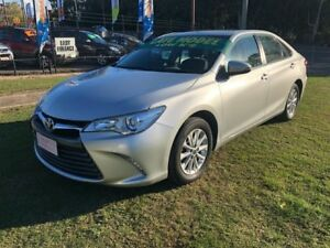 2016 Toyota Camry ASV50R MY15 Altise 6 Speed Automatic Sedan Clontarf Redcliffe Area Preview