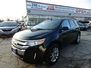 2013 Ford Edge Limited,NAVI,PANORAMIC ROOF,REMOTE STARTER,CAMERA