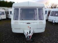 Coachman Wanderer 390/2 Lux, 1995 Model, GREAT STARTER VAN! Please read full ad