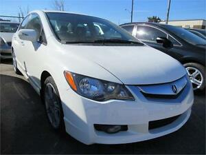 2009 Acura CSX only 95003 kms E-TESTED SAFETY