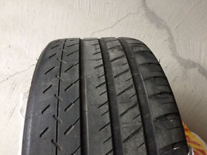 STAGGERED MICHELIN SPORT CUP 295 30 ZR18 X 2 + 235 40 Z18 X 2 De