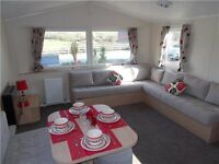 Luxury Static Caravan for sale on the Isle of Wight. Only £32,155!