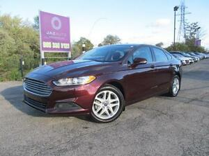 "2013 Ford Fusion SE ""LOW MILEAGE"" NO ACCIDENTS"" REAR CAMERA Oakville / Halton Region Toronto (GTA) image 1"