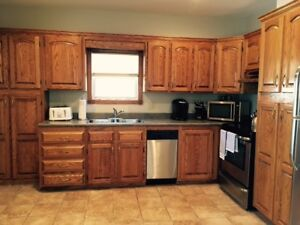 BEAUTIFUL FULLY FURNISHED 2 BEDROOM DOWNTOWN HOME