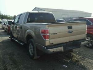 2012 FORD F150 PARTS TRUCK
