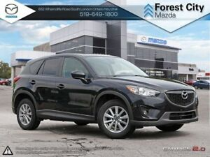 2015 Mazda CX-5 | GS | Moonroof | Blindspot | Backup Camera | He