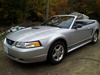 2000 Ford Mustang Convertible $5498.00