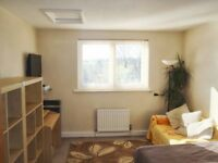 Lovely Double Room to Rent in Islington Townhouse, Parking, Wifi, Council Tax inc.