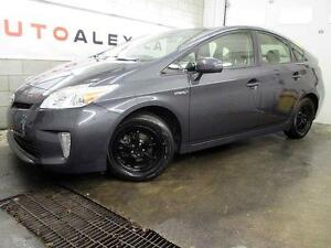 2013 Toyota Prius HYBRIDE CAMERA MAGS SIÉGES CHAUFF. 46$/SEM