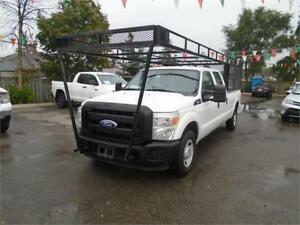 2011 Ford F-250 XL CREW LONG BOX