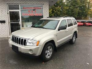 2007 Jeep Grand Cherokee Limited Diesel