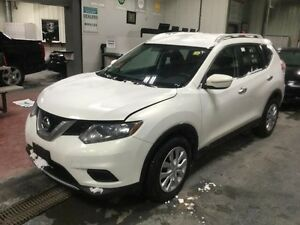 2014 Nissan Rogue S *AWD