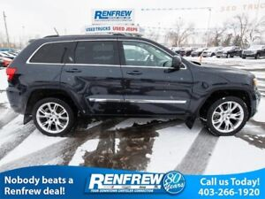 2012 Jeep Grand Cherokee Laredo X - Panoramic Sunroof, Remote St