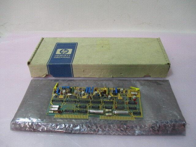Hewlett Packard HP 08350-60053, Sweep Oscillator Board, PCB. 416395