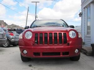 2010 Jeep Compass North Edition 1 Owner Clean Carproof