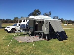 A'van ASPIRE 402 HARD TOP & Full Canvas Annex. Burleigh Waters Gold Coast South Preview