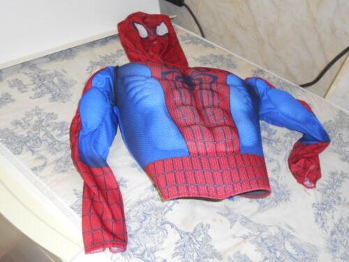 Vtg. Spiderman Children
