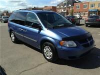 2007 Dodge Caravan ** Financement Maison Disponible **