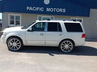 2008 Lincoln Navigator Ultimate 4dr 4x4