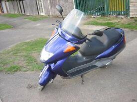 Honda FES 250 , Forsight