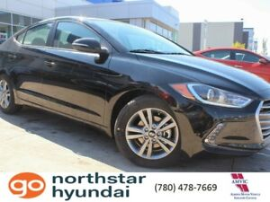 2018 Hyundai Elantra SE: SUNROOF/SMART TRUNK/HEATED SEATS & STEE