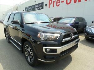 2015 Toyota 4Runner Limited | Navigation | Cooled/Heated Seats
