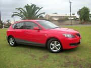 2008 Mazda 3 BK MY06 Upgrade Maxx 4 Speed Auto Activematic Hatchback Alberton Port Adelaide Area Preview