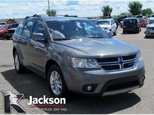 2013 Dodge Journey SXT- 5 Passenger, V6, Clean Car Proof!