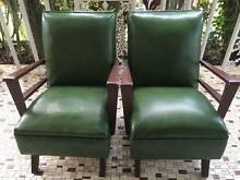2 x Retro Chairs Edge Hill Cairns City Preview