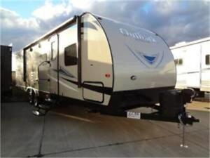 2016 Outback Ultra-Lite 293UBH (Family Plan)
