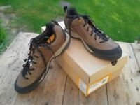 Mens Timberland EARTHKEEPER APPROACH shoes (brand new) Size 8 (UK)