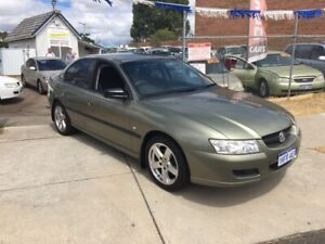 2004 HOLDEN COMMODORE VZ 3.6LTR V6 EXECUTIVE AUTO SEDAN ( A1 VALUE TIDY ) Bayswater Bayswater Area Preview