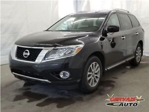Nissan Pathfinder SV V6 7 Passagers AWD MAGS 2014