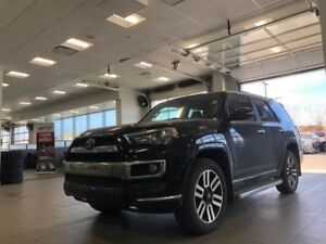 2014 Toyota 4Runner Limited *7spg* *Roof* *Nav*