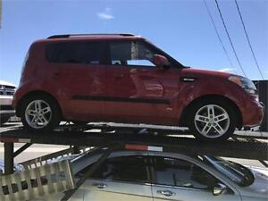 2010 Kia Soul 2u-FULL-AUTOMATIQUE-MAGS