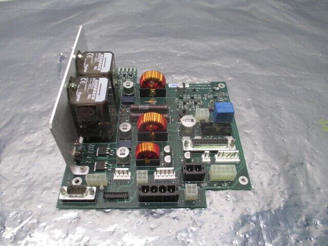 Asyst 3200-1230-01 PCB, FAB 3000-1230-01, 100708