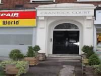 2 bedroom flat in Crantock court, 203 Hagley Road, edgbaston