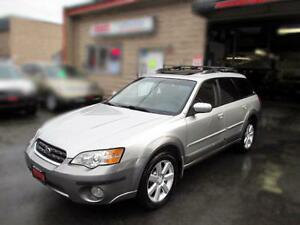 2006 Subaru Outback Just serviced