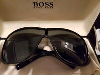 100% Genuine Ref - Boss 0030/s womens sunglasses, Unused