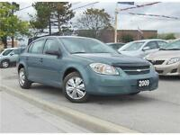 2009 Chevrolet Cobalt LS *Accident Free* FINANCING AVAILABLE! Mississauga / Peel Region Toronto (GTA) Preview