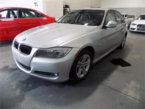2011 BMW 328 xDRIVE  ***BMW INSPECTÉ ***GARANTIE