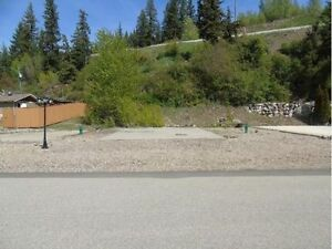 RV lots for sale at Shuswap Lake at Gateway Lakeview Resort