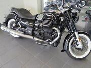 2017 Moto Guzzi California Eldorado Road Bike 1380cc Geelong Geelong City Preview