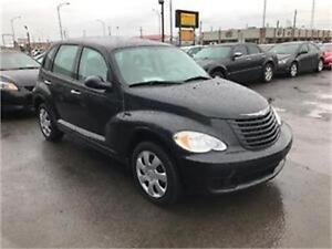 2009 Chrysler PT Cruiser LX, FINANCEMENT MAISON