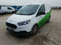 2020 Ford Transit Courier 1.5TDCi Trend