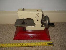 vintage retro toy sewing machine £15
