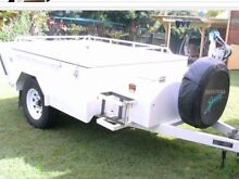 Off Road Camper trailer Taree Greater Taree Area Preview